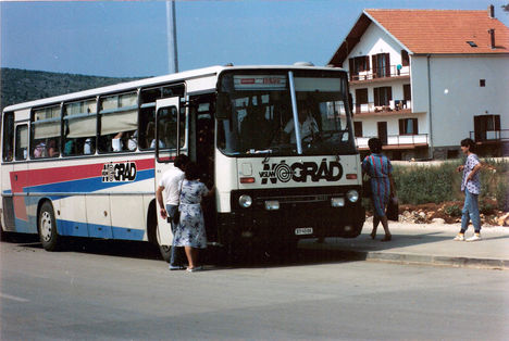 Ikarus 256 (Photo, Yvan Paulin Barres)