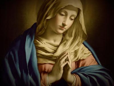 Madonna - Szűz Mária