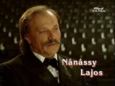 Nánássy Lajos