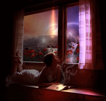 Nichi-ya Nikoletta: Egy furcsa álom