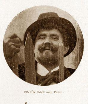 Pintér Imre