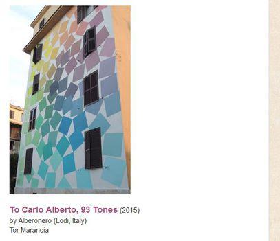 To Carlo Alberto 93 Tones 2015