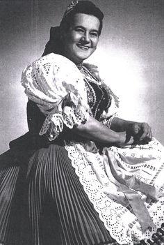 Vörös Sári 1910 - 1998