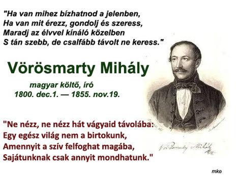 Vörösmarty Mihály:A VÉN CIGÁNY