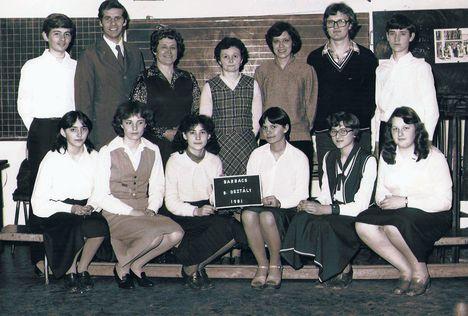 1981-ben maradtak ki
