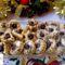 Karácsonyi lekváros linzerek