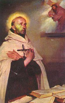 Keresztes Szent Janos