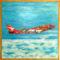 B 747 -400 Qantas