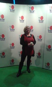 DXN logó