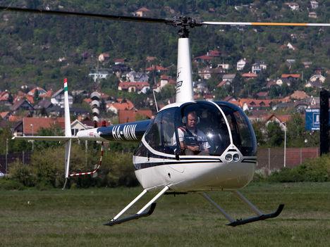 Pilóta képzés 4