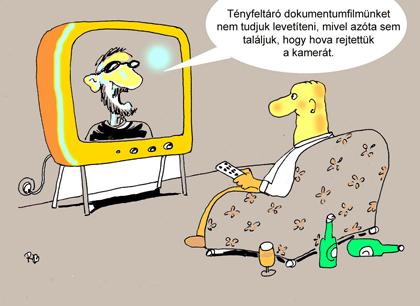 Rák Béla - műsorváltozás
