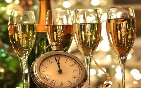 ..Áldással meghitt Békés és jó egészséget kívánok Boldog Új Esztendőt. Mária.