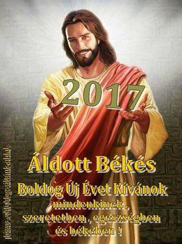 ÁLDOTT BÉKÉT 33