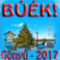 BÚÉK! - Gönyű 2017