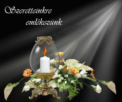 Drága elhunyt szüleinkre, rokonainkra és ismerőseinkre emlékezünk fájó szívvel szeretettel!