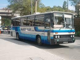 ikarus 256