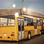ikarus bus