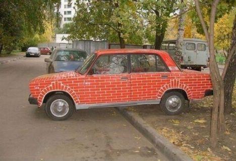 Ilyet csak az oroszoknál látsz 22 !