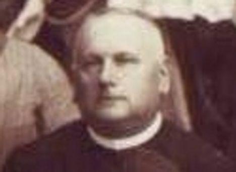 Permeczky Kálmán PP. Tanácsos hosszú ideig volt Barbacs plébánosa, 1905-1946-ig.  1871-1959-ig élt.