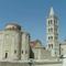 Zadar az óváros