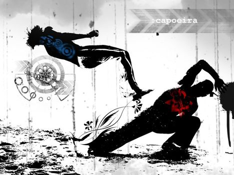 Capoeira(Wallpaper)_by_myxxo
