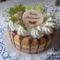Születésnapi gesztenye torta