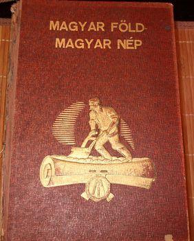 Magyar föld-magyar nép