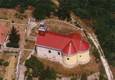 Mátraverebély - Szentkút Nemzeti Kegyhely
