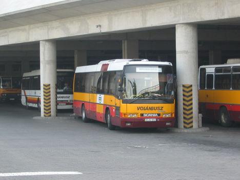 parkoló buszok népstadion