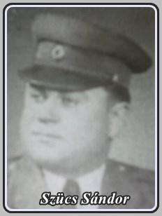 SZÜCS SÁNDOR 1949 - . . ..