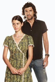 Új török sorozat érkezik a TV2-re Beren Saat és Engin Aykürek főszereplésével