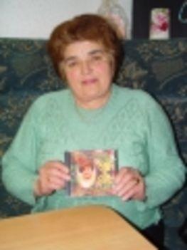 Antal Imréné makói Varga Anna