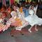 észak-brazil tánc