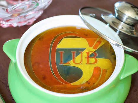 leveses tál Club3