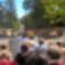Mai zarándoklati képek Mátraverebély-Szentkútról. Nagyboldogasszony ünnepe, Kocsis Fülöp hajdúdorogi metropolita prédikált. 1