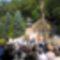 Mai zarándoklati képek Mátraverebély-Szentkútról. Nagyboldogasszony ünnepe, Kocsis Fülöp hajdúdorogi metropolita prédikált. 8