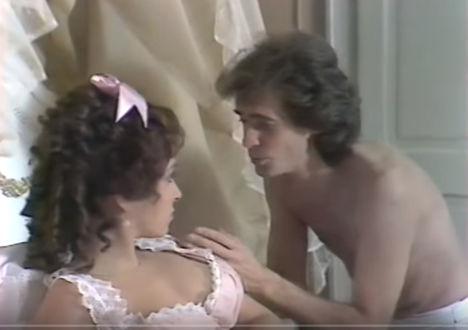MÁRK LÁSZLÓ Paolino (Cimarosa: A titkos házasság) , Farkas Katalin  - operafilm