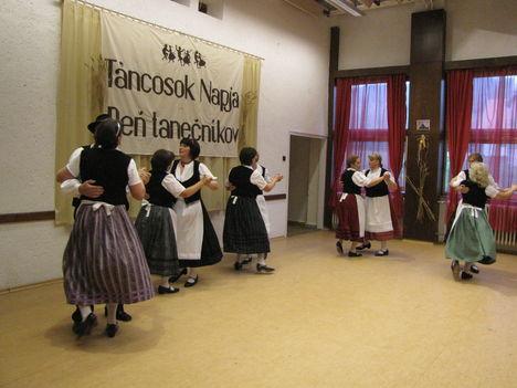 Német táncok
