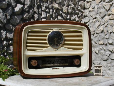 radio2Antik rádió