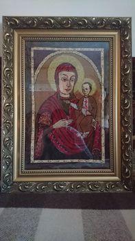 Vallás,  dekoráció 4