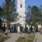 Reformatus templom- Nyárádszereda