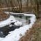 Téli, és kisvizes időszakban is jól működik a Denkpáli hallépcső, Dunasziget 2017. január 31.-én 3