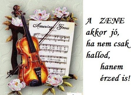 Az élet  zenenelkull