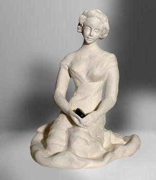Brungelné Kálmán Mária - Kőbezárt álmok