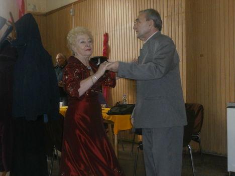 Farsang a Törekvés nyugdíjasklubnál 4