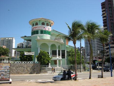 Fortaleza utcáin 5
