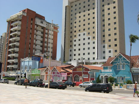Fortaleza utcáin 7