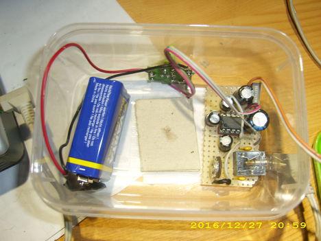 LM 386-os Monobox 03 10