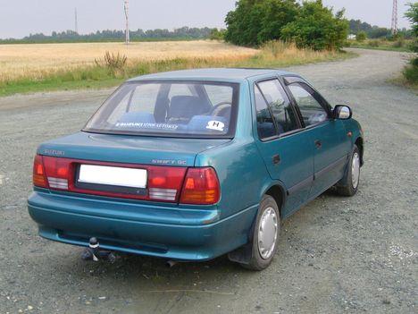 Suzuki Swift Sedan Stock heTiger 01