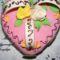 sziv torta
